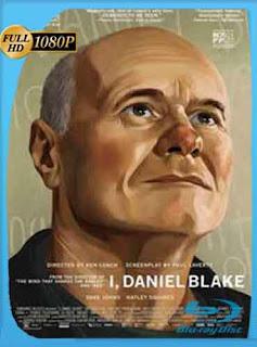 Yo Daniel Blake (2016) HD [1080p] Latino [GoogleDrive] chapelHD
