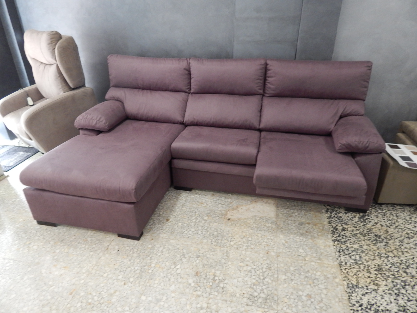Sofacicos sof s baratos en zaragoza for Sofas 5 plazas baratos