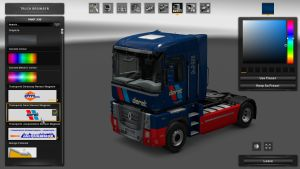 French Transport Companies Pack v 1.02