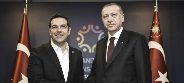 Η νέα (καυτή) ατζέντα Ελλάδας - Τουρκίας
