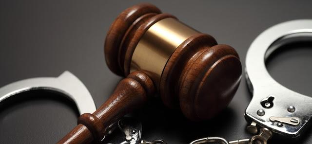 Ley penal y legalidad