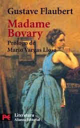 Madame Bovary, de Gustave Flaubert.