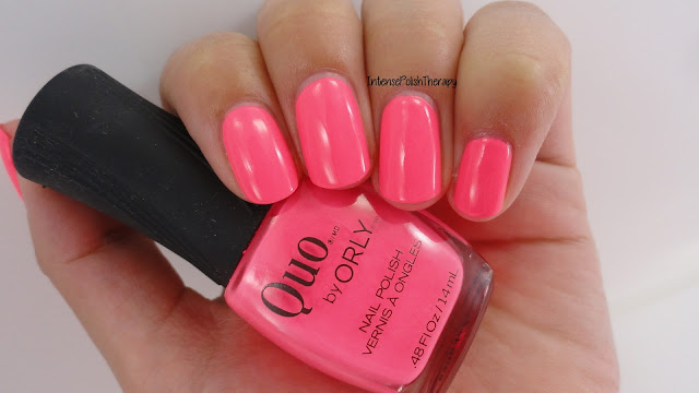 Quo by Orly - Pink Bikini