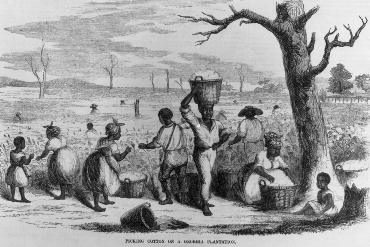 american slavery Follow the timeline to learn more about black history in america and the history of  slavery in the united states.