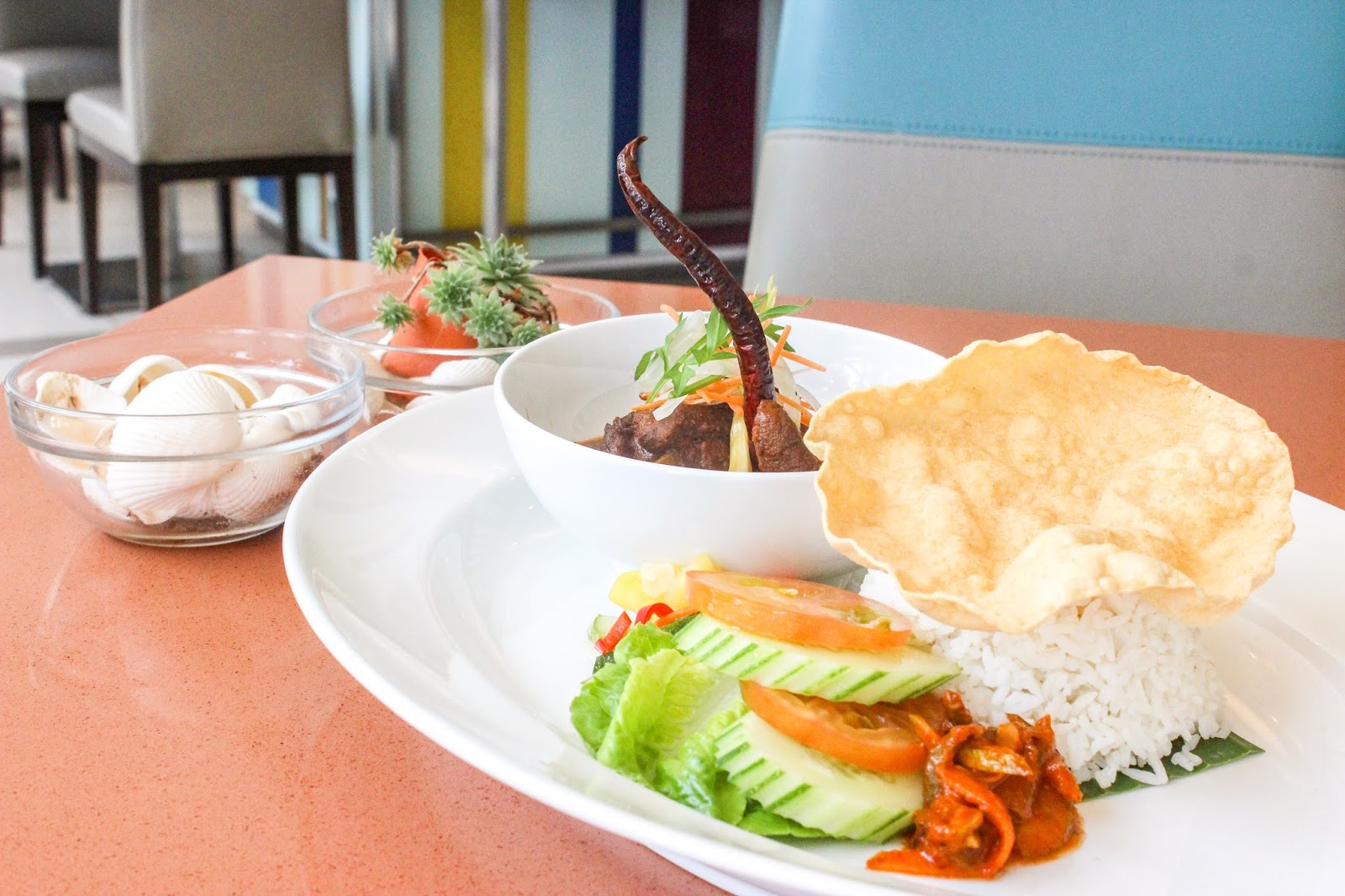 New Ala Carte Menu @ The Eatery, Four Points by Sheraton, Tanjung Bungah, Penang