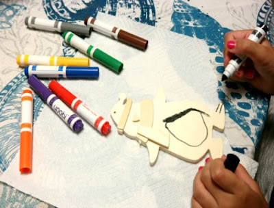 Dollar Store Craft Ideas for Kids