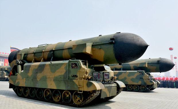"""A Coreia do Norte declarou que a Casa Branca será transformada em cinzas, isto é uma """"severa advertência"""" para os Estados Unidos."""