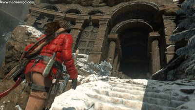 Rise of the Tomb Raider Free Download Full Version
