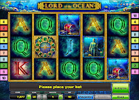 Jucat acum Lord Of The Ocean Slot Online