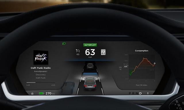 Tesla prepares key improvements on autopilot: radar becomes keyTesla prepares key improvements on autopilot: radar becomes key