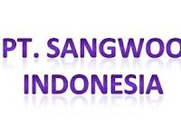 Lowongan Terbaru Lulusan SMA PT Sangwoo Indonesia Jababeka Cikarang