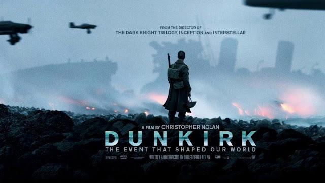 Dunkirk (2017) Subtitle Indonesia BluRay 720p 1080p [Google Drive]