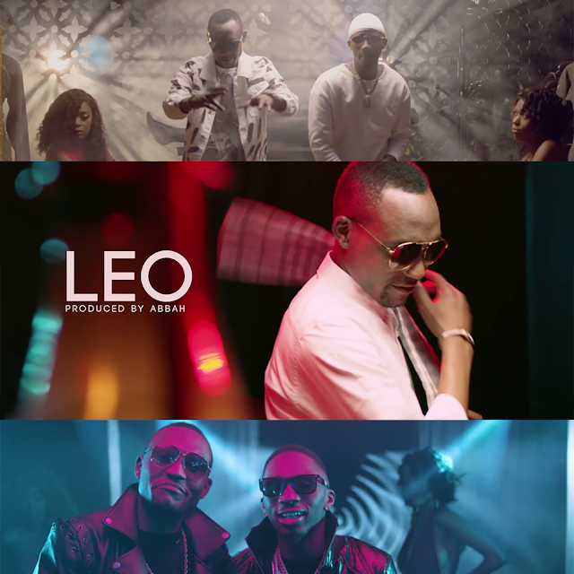 Video | Darassa Feat. Jux - Leo [Official Music Video]