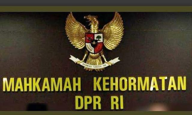 "Dikejar KPK Setya Novanto ""Menghilang"", DPR Gelar Rapat MKD"
