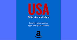 Billig einkaufen bei Amazon