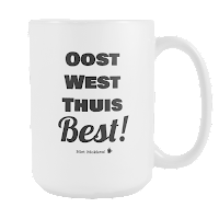 Oost West Thuis Best!