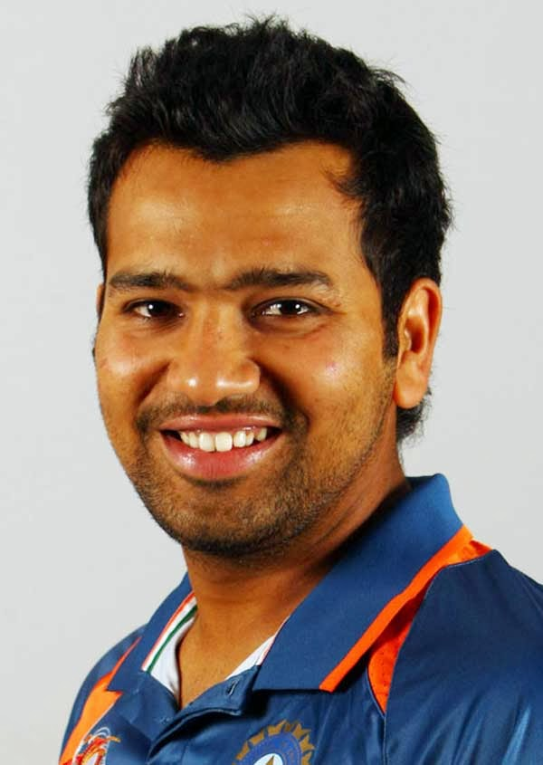 Rohit Sharma | Photos Plus