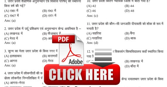 gk questions on census 2011 pdf