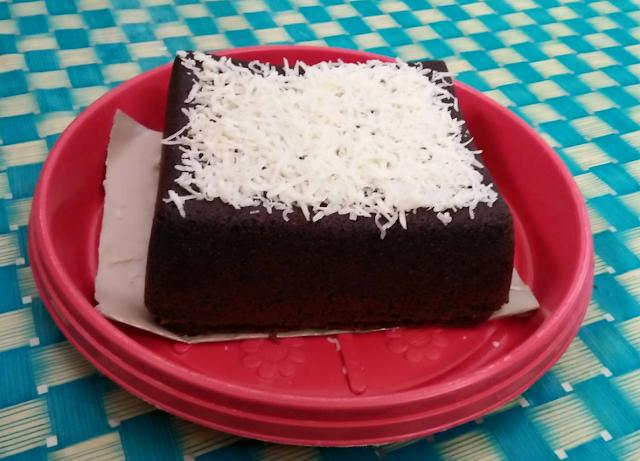 Gambar Resep Cara Membuat Brownies Chocolatos Drink Enak dan Sederhana