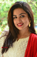 Telugu Actress Vrushali Stills in Salwar Kameez at Neelimalai Movie Pressmeet .COM 0081.JPG
