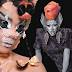 Björk revela interesse de parceria com Nina Bo'Nina Brown de RuPaul's Drag Race em remix!