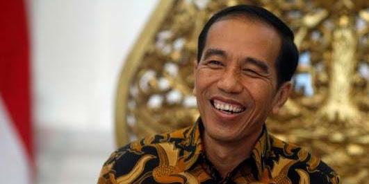 Ribuan Perangkat Desa Gigit Jari, Jokowi Dicap Ingkar Janji