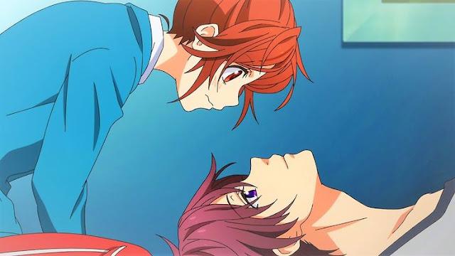 Zutto Mae Kara Suki Deshita di Rekomendasi Anime Romance - Drama Terbaik