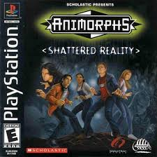 Free Download animorphs Shattered Reality Games For PC Full Version ZGASPC