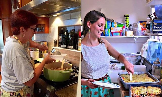 Empresa vai contratar dupla para viajar o mundo comendo na casa de pessoas desconhecidas