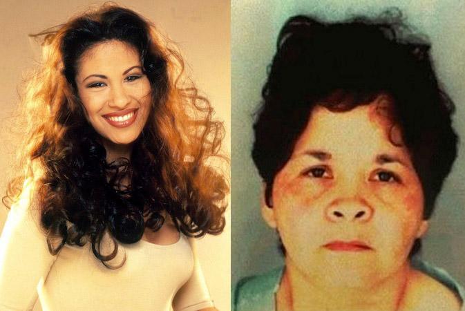 Selena quintanilla death date