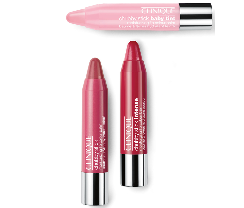 Chubby sticks, Clinique