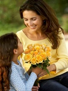 Toko Bunga Tulip untuk Hari Ibu