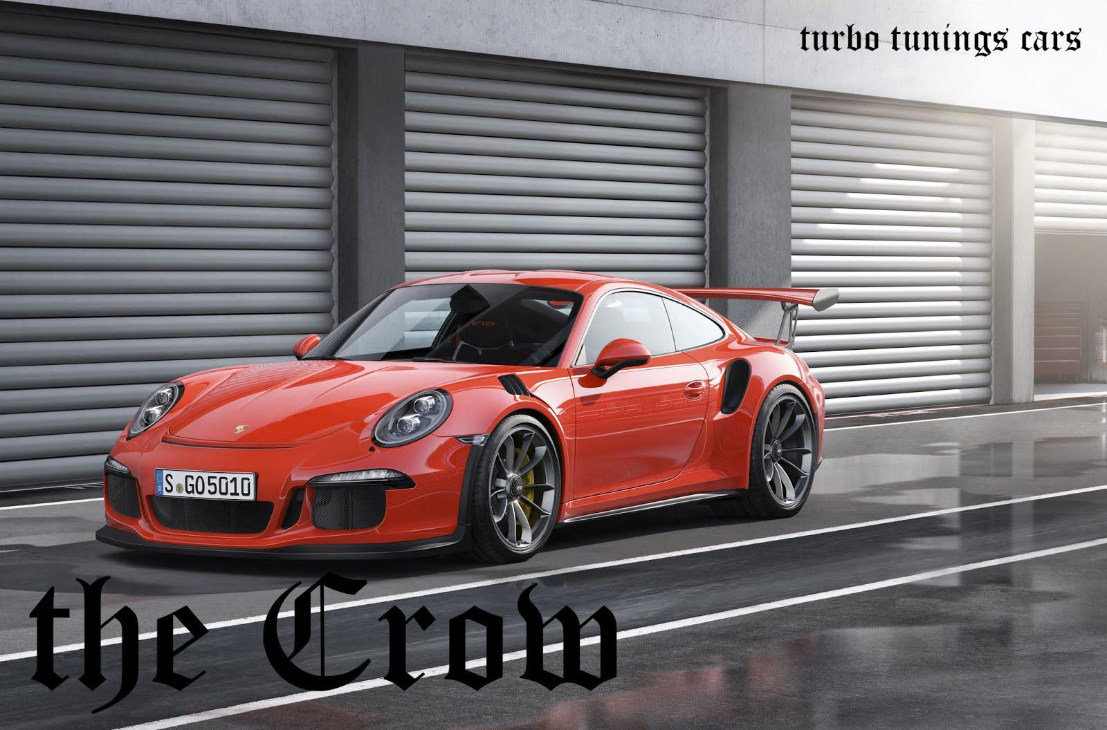 turbo tunings cars