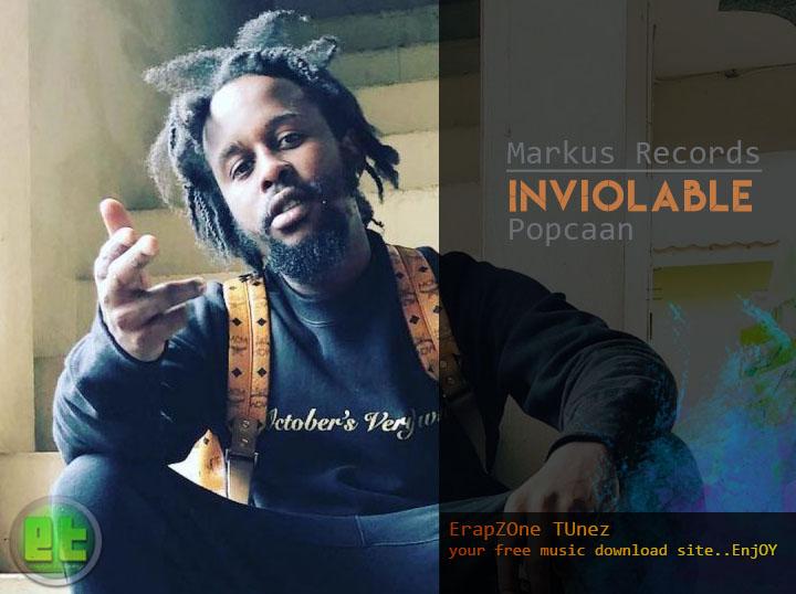 POPCAAN - INVIOLABLE || MARKUS RECORDS | ЄRAPZONE TUNEZ