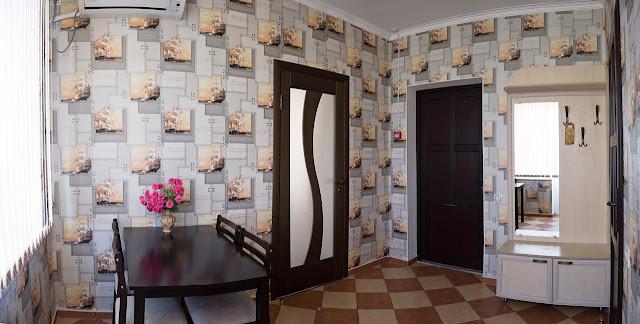 Учкуевка гостевой дом официальный сайт