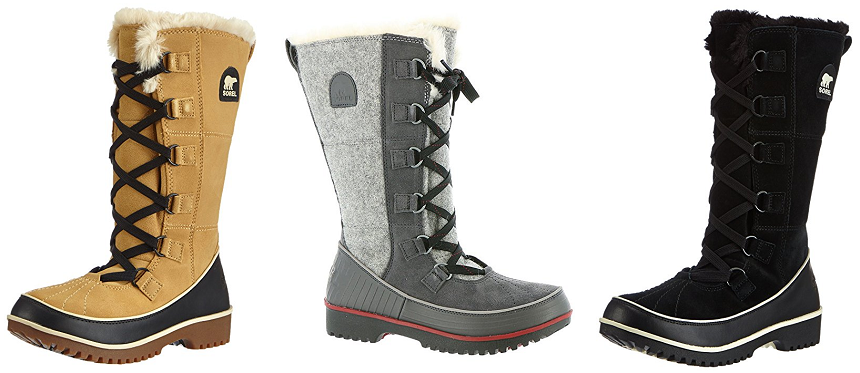 Sorel Tivoli High II for as Low as $80 (reg $150)