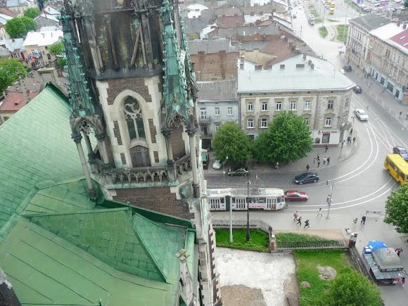 Вулиці Львова