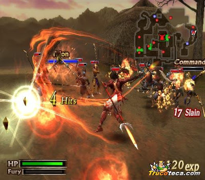 Devil Kings (PS2) 2006