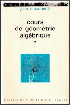 Télécharger Livre Gratuit Cours de géométrie algébrique Tome 2 pdf