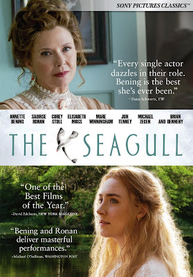The Seagull [2018] [DVD] [R1] [NTSC] [Latino]