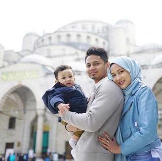 Hanis Zalikha Jawab Isu 'Dtinggalkan' Suami