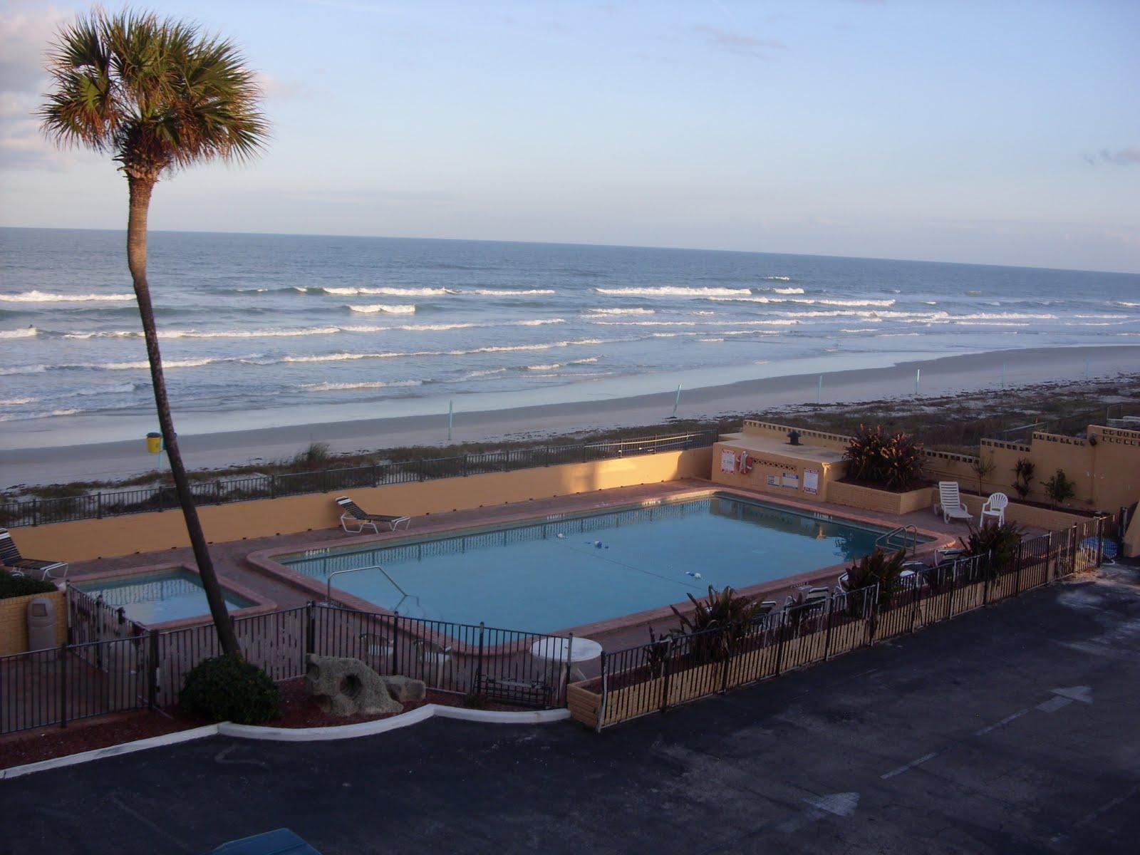 Quality Inn On The Beach Ormond Best Beaches In World