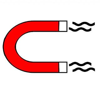 تنظيف النفط باستخدام المغناطيس