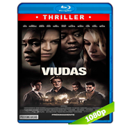 Viudas (2018) BRRip 1080p Audio Dual Latino-Ingles
