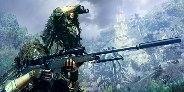Download Sniper Ghost Warrior 3 Full Crack game For Windows 10