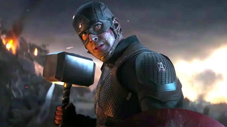 Executivo da Marvel Studios revela que o Capitão América sempre foi digno