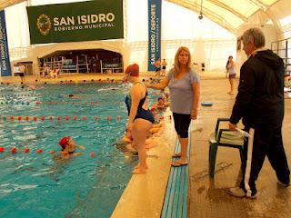 """Atletas con discapacidad entrenan para el torneo """"San Isidro Labrador"""""""