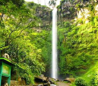 Yuk Intip 5 Tempat Wisata Air Terjun Exotis di Kota Malang
