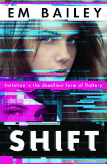 shift em bailey Title: shift author: em bailey genre: ya mystery series: n/a publication date: may 22, 2012 format: hardcover, 320 pages isbn-10: 1606843583 ( egmontusa) isbn-13: 978-1606843581 (egmontusa) reviewed by: emmy synopsis: olive corbett is not crazy not anymore she obediently takes her meds.