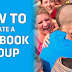 How Do I Create A Group On Facebook Updated 2019